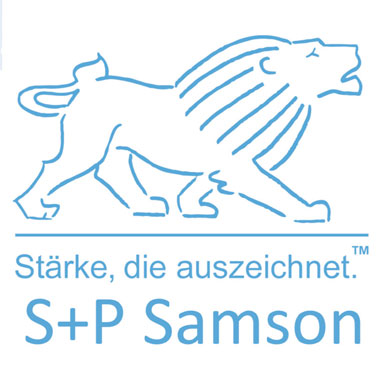 S P Samson ist Kunde von CreativTeam24